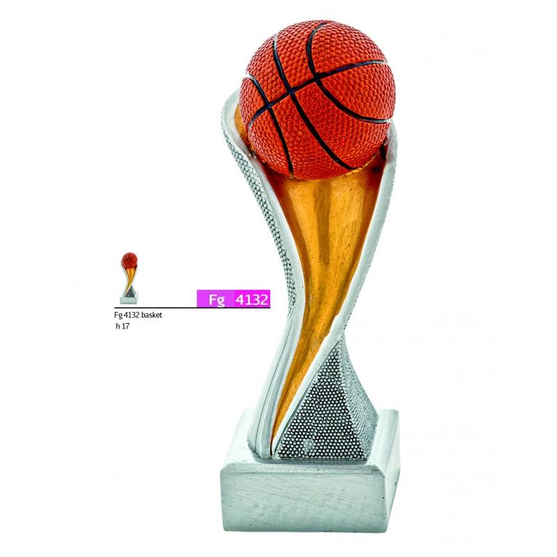 Trofeo Basket in Resina