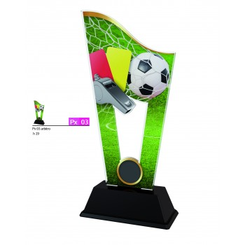 copy of Trofeo Plexiglass Calcio Scarpa