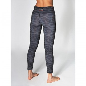 copy of Leggings Neo Camo Rosso