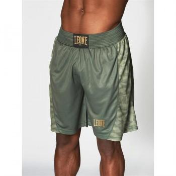 Panta Boxe Extrema Verde