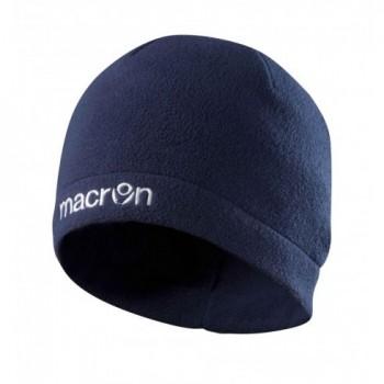 Cappellino in pile ZONDA Macron