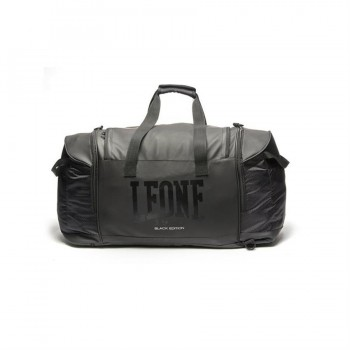 Zaino borsa Black Edition