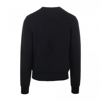 ESSENTIAL FW19/20 MAN ROUND NECK SWEATSHIRT