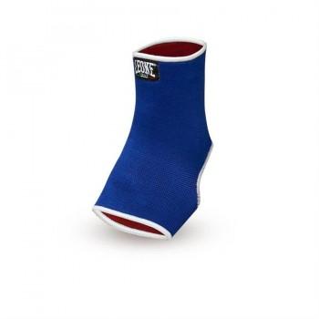 Cavigliera Double Face Leone col.Blu