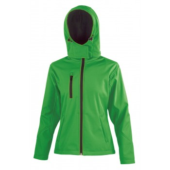 Giacca Donna Soft Shell