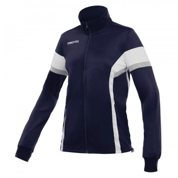 Giacca Donna Full Zip Ability