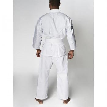 Judogi Leone Bianco