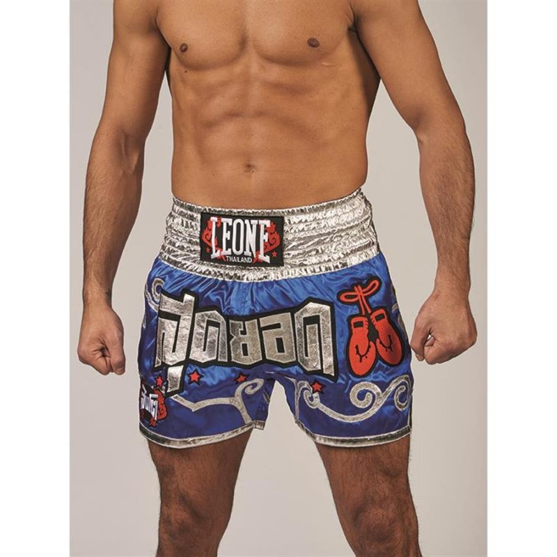 Shorts Kick-Thai Leone