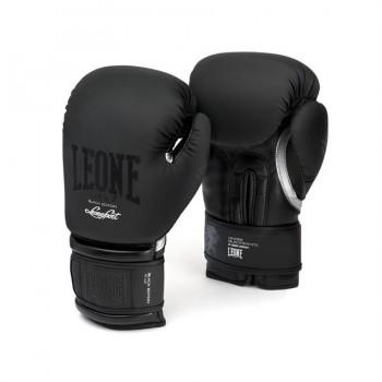 Guantone boxe BLACK&WHITE Leone