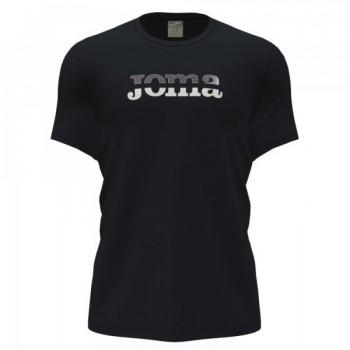 T-shirt Uomo Joma Black