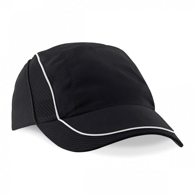 Cappellino Runner Bianco