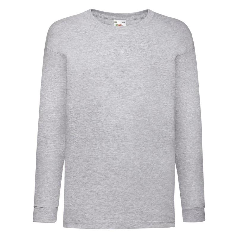 T-Shirt M.lunga Bimbo