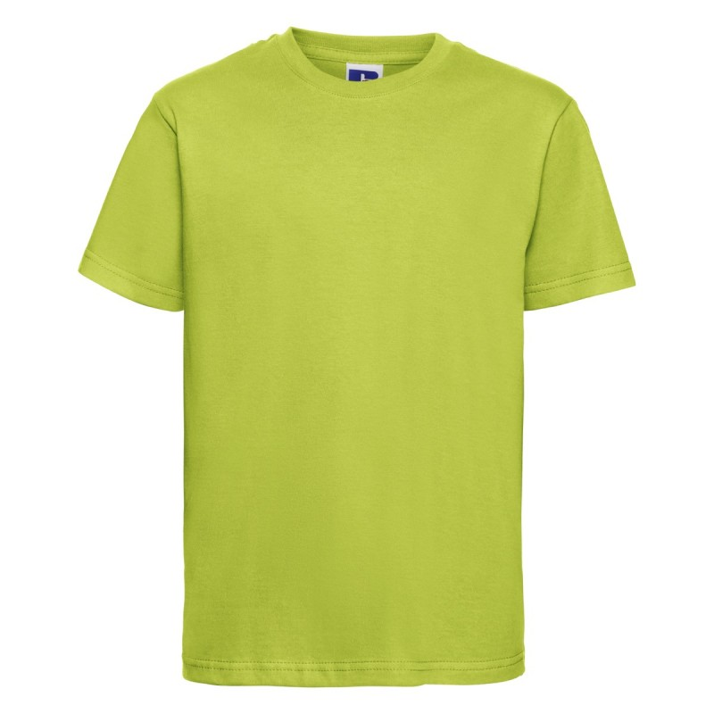 T-Shirt Bambino Iconic Fruit of The Loom
