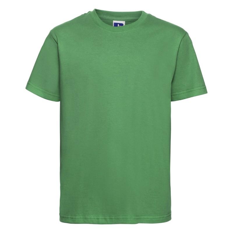 T-Shirt Bambino Iconic Fruit of The Loom