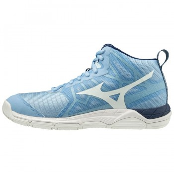Scarpa Volley Donna Supersonic Mid