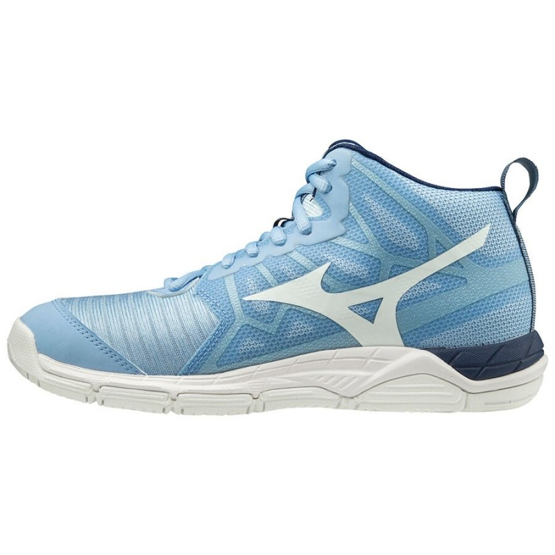 Scarpa Volley Donna Thunder Blade Mid