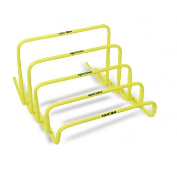 OBSTACLE OVER PVC SPORTIKA