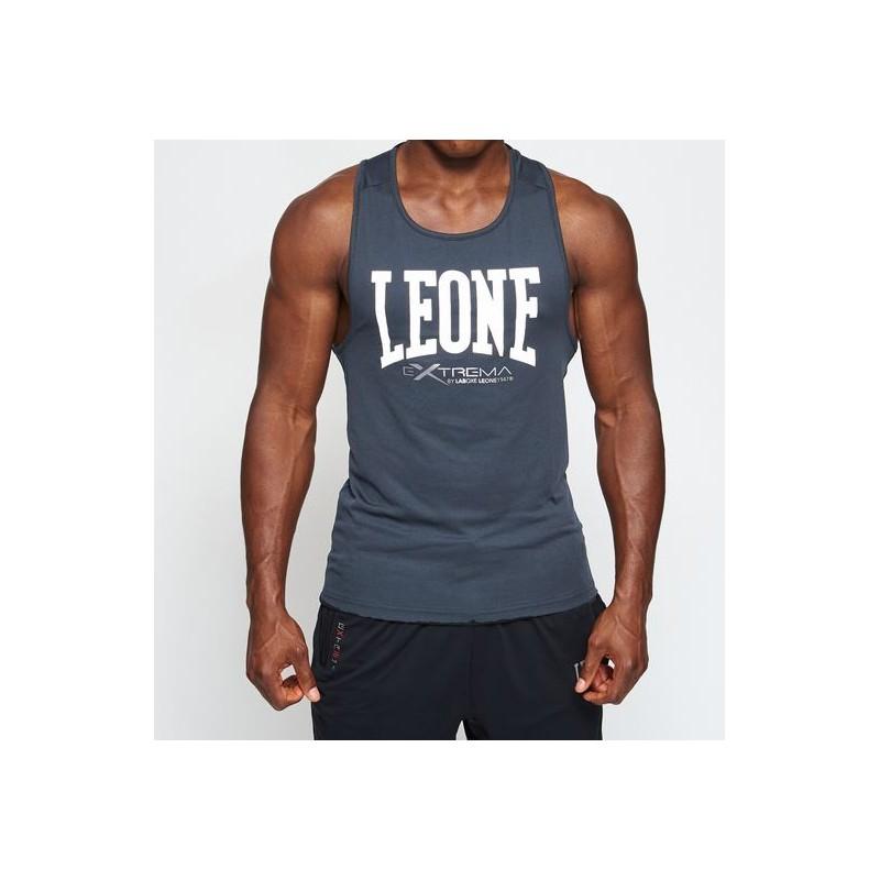 Canotta Logo da Uomo Leone