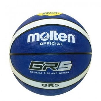 Pallone Basket BGR5 Molten