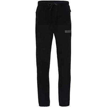 Pantaloni sportivi in felpa elasticizzata con tasche Uomo Freddy