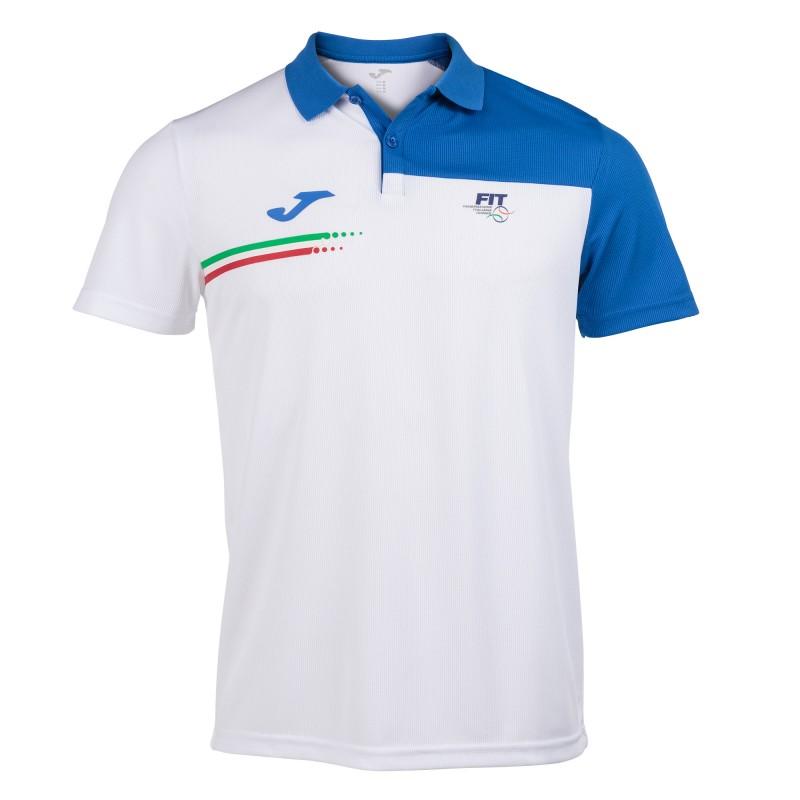 Polo Uomo Federazione Tennis Italia