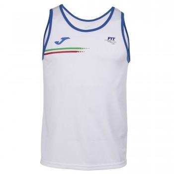 Canotta Uomo Federazione Tennis Italia