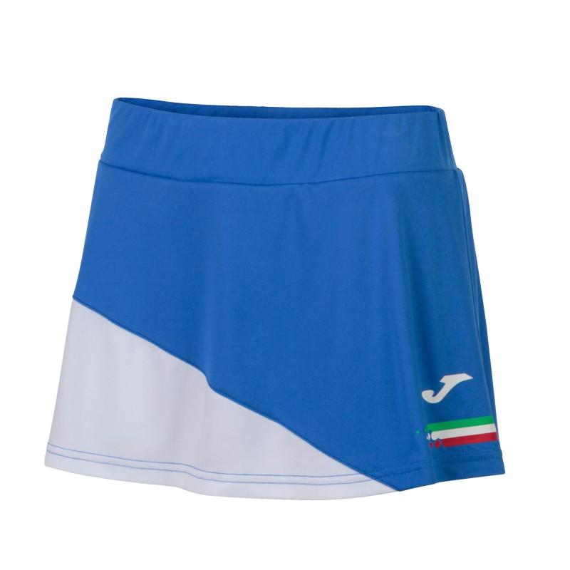Gonna tennis gioco ufficiale della Federazione Italiana Tennis